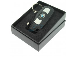 BMW Memory Stick - Flash Drive - USB geheugen stick  - smartkey design - 16GB - in geschenkverpakking - after market product