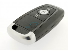 Smartkey behuizing Ford - 3 knoppen - HS7T-15K601-DC - after market product