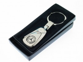 Sleutelhanger Mercedes Benz - in geschenkverpakking - after market product