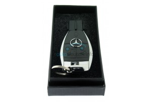 Mercedes Benz Memory Stick - Flash Drive - USB geheugen stick  - 16 GB - in luxe geschenkverpakking - after market product