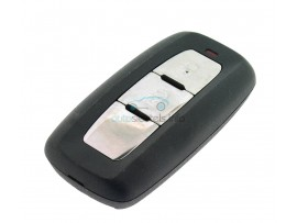 Smarkey voor Mitsubishi Outlander - 2 knoppen - 433 Mhz  - OEM Product