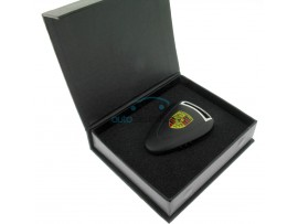 Porsche Memory Stick - Flash Drive - USB geheugen stick  - 8GB - in luxe geschenkverpakking - after market product