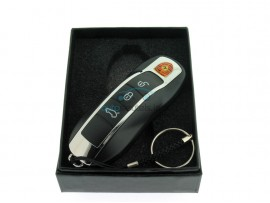 Porsche Memory Stick - Flash Drive - USB geheugen stick  - 16 GB - in luxe geschenkverpakking - after market product