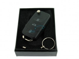 Seat Memory Stick - Flash Drive - USB geheugen stick  - 16 GB - in luxe geschenkverpakking - after market product