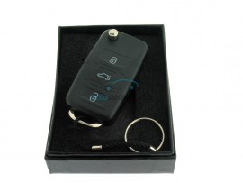 Skoda Memory Stick - Flash Drive - USB geheugen stick  - 16 GB - in luxe geschenkverpakking - after market product
