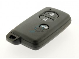Toyota smartkey 3 knoppen - 89904-05040 - Avensis (2012 - 2015) - After Market Product