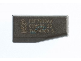 Transponder ID46 ● JMA : TP12GM, TPX4 ● PCF7936 voor Opel - after market product
