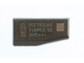 Transponder PHILIPS ID42 ● T10 - OEM Product