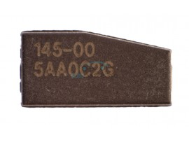 Transponder ID60  (T16)  - 80 BIT voor o.a. Mazda - Mitsubishi - after market product