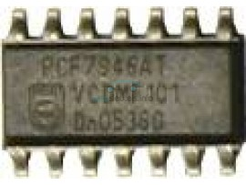 Transponder PHILIPS ID46 ● PCF7946 - OEM Product