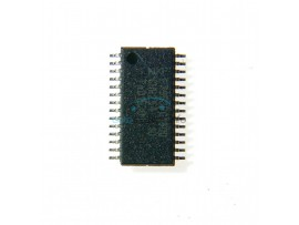 Philips PCF7947 AT transponder Chip voor Renault - after market product