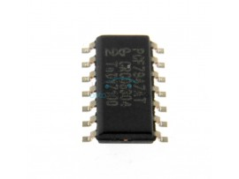Philips PCF7947 AT transponder Chip voor Renault - 14 pins - after market product