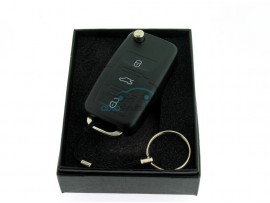Volkswagen Memory Stick - Flash Drive - USB geheugen stick  - 16 GB - in luxe geschenkverpakking - after market product