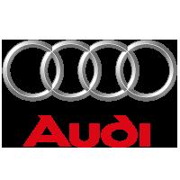 Audi sleutel met elektronica